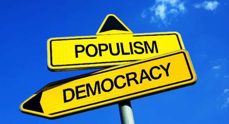 Populism is Political Witchcraft